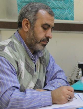مصطفی قلیزاده، عضوهیئت علمی، همایش بین المللی، استاد شهریار، اشعار شعریار، فرهنگ مردم درشعر شهریار، سایت خبری دنیزنیوز،